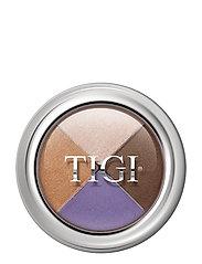 TIGI High Density Quad Eyeshadow, Posh - POSH