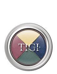 TIGI High Density Quad Eyeshadow, ProStars - PROSTARS