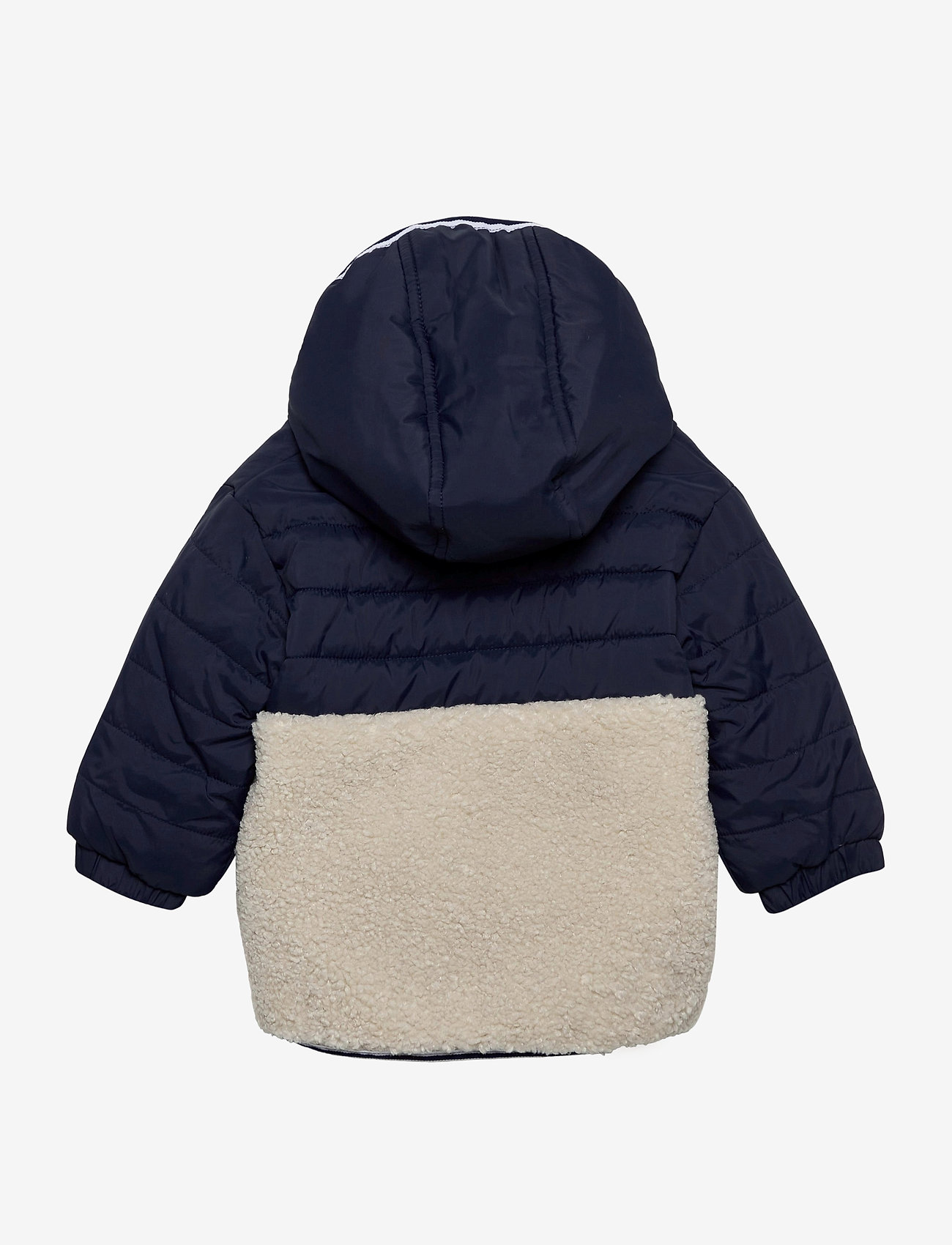 Timberland - HOODED JACKET - dunjakker & forede jakker - unique - 1