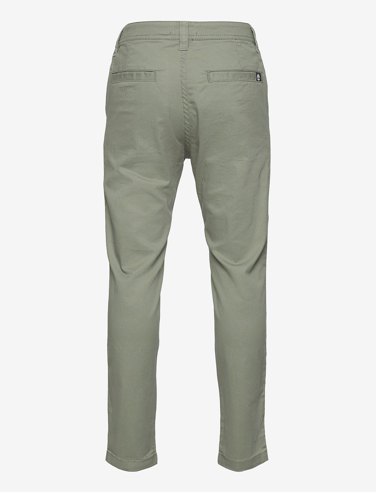 Timberland - TROUSERS - sports pants - green - 1