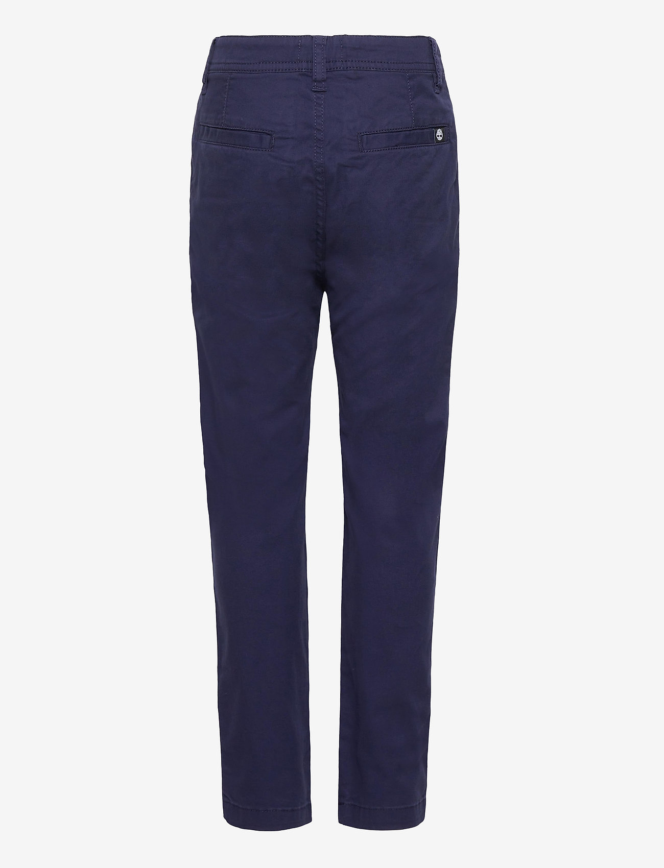 Timberland - TROUSERS - trousers - navy - 1