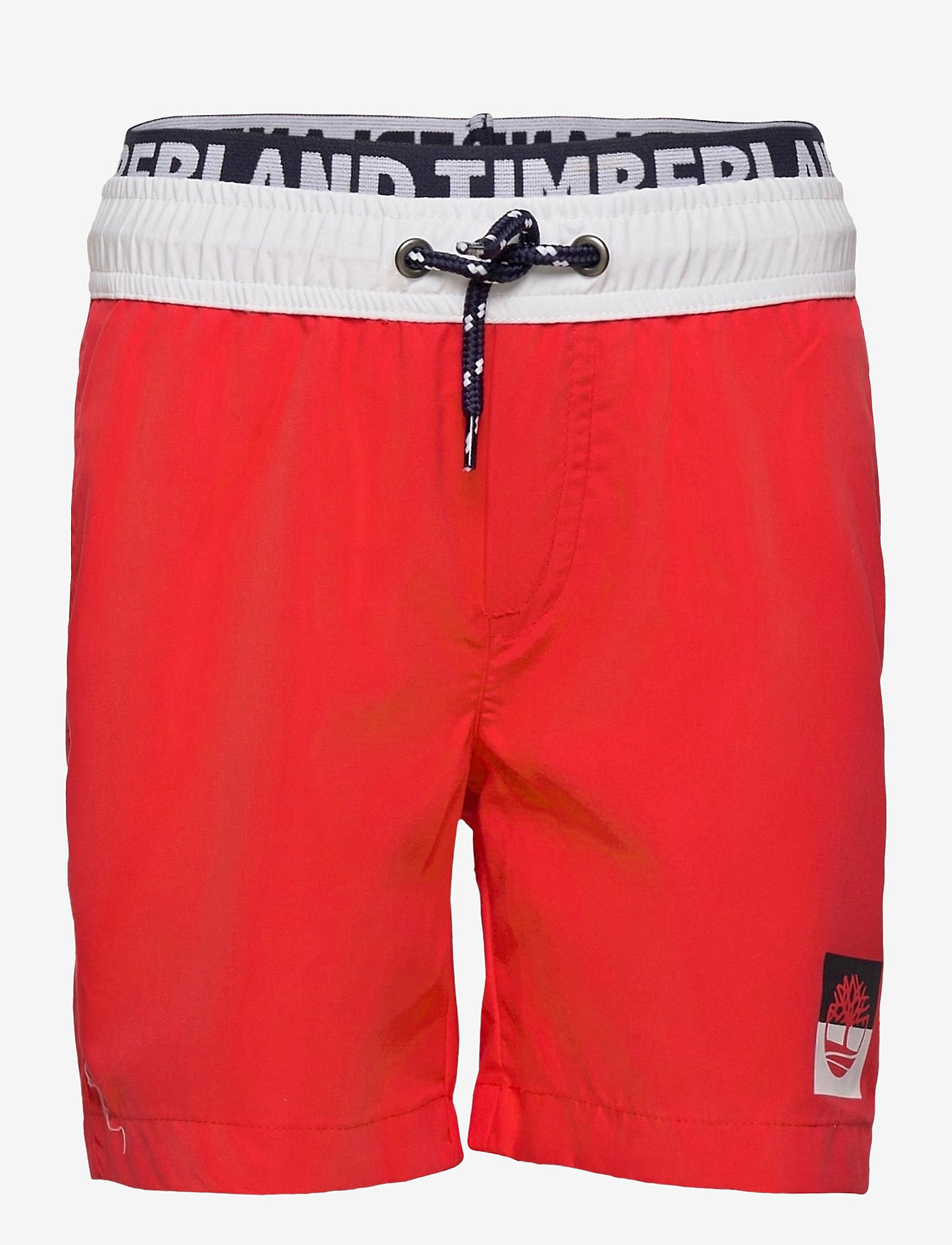 Timberland - SWIM SHORTS - swimsuits - orange - 0