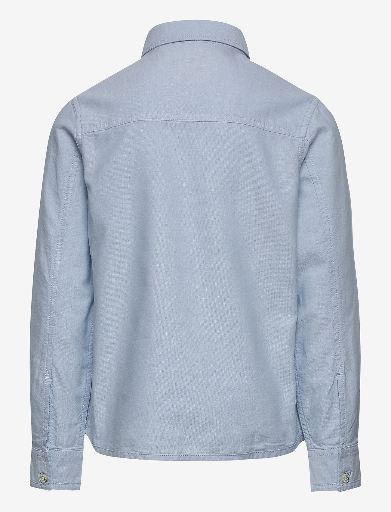 Timberland - LONG SLEEVED SHIRT - overhemden - pale blue - 1