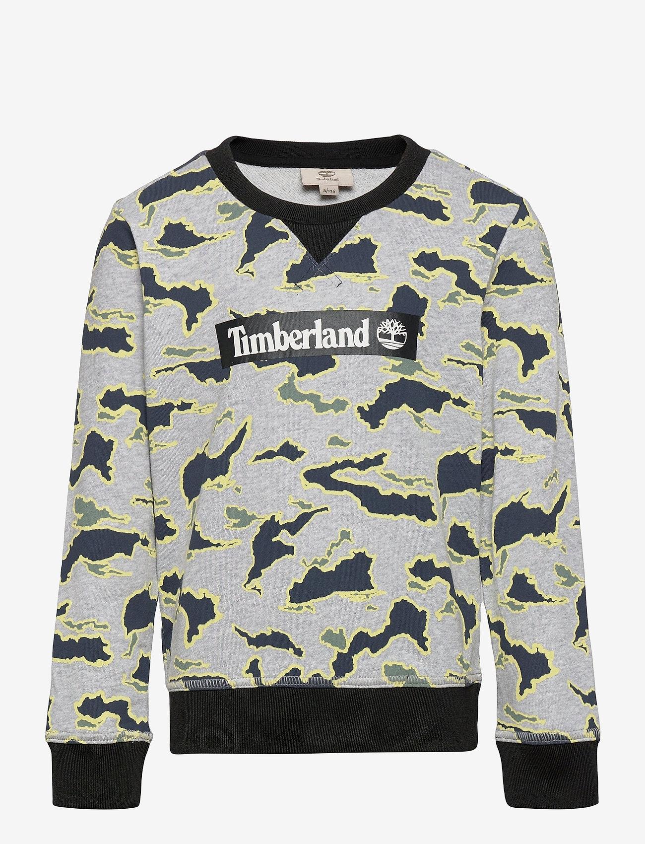 Timberland - SWEATSHIRT - sweatshirts - unique - 0