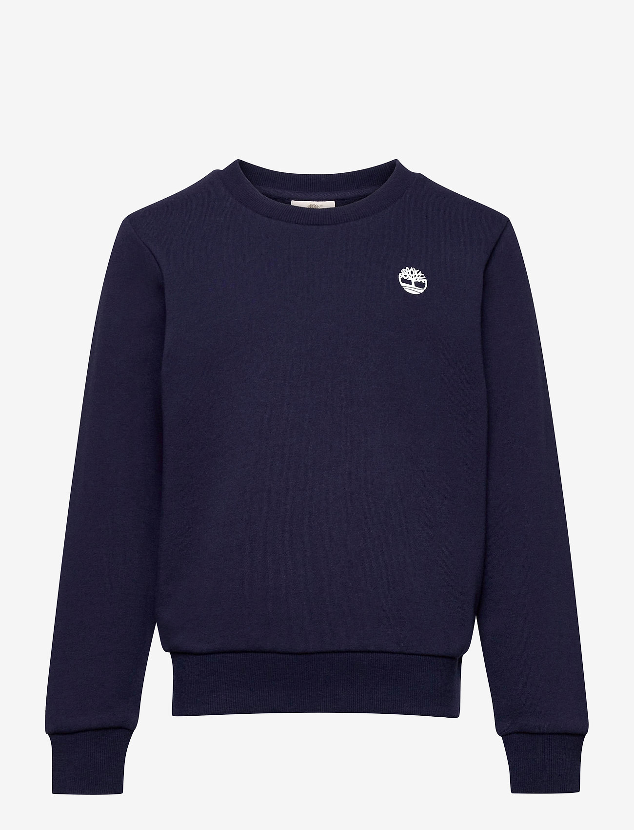 Timberland - SWEATSHIRT - sweatshirts - navy - 0
