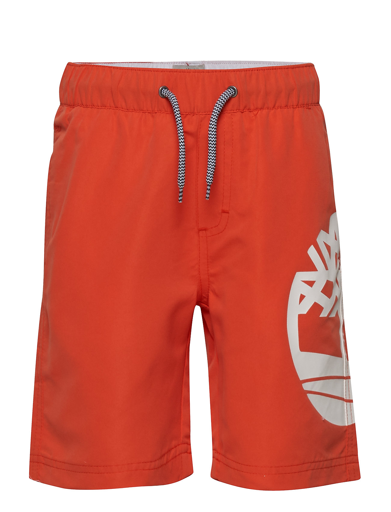 Timberland SWIM SHORTS - ORANGE