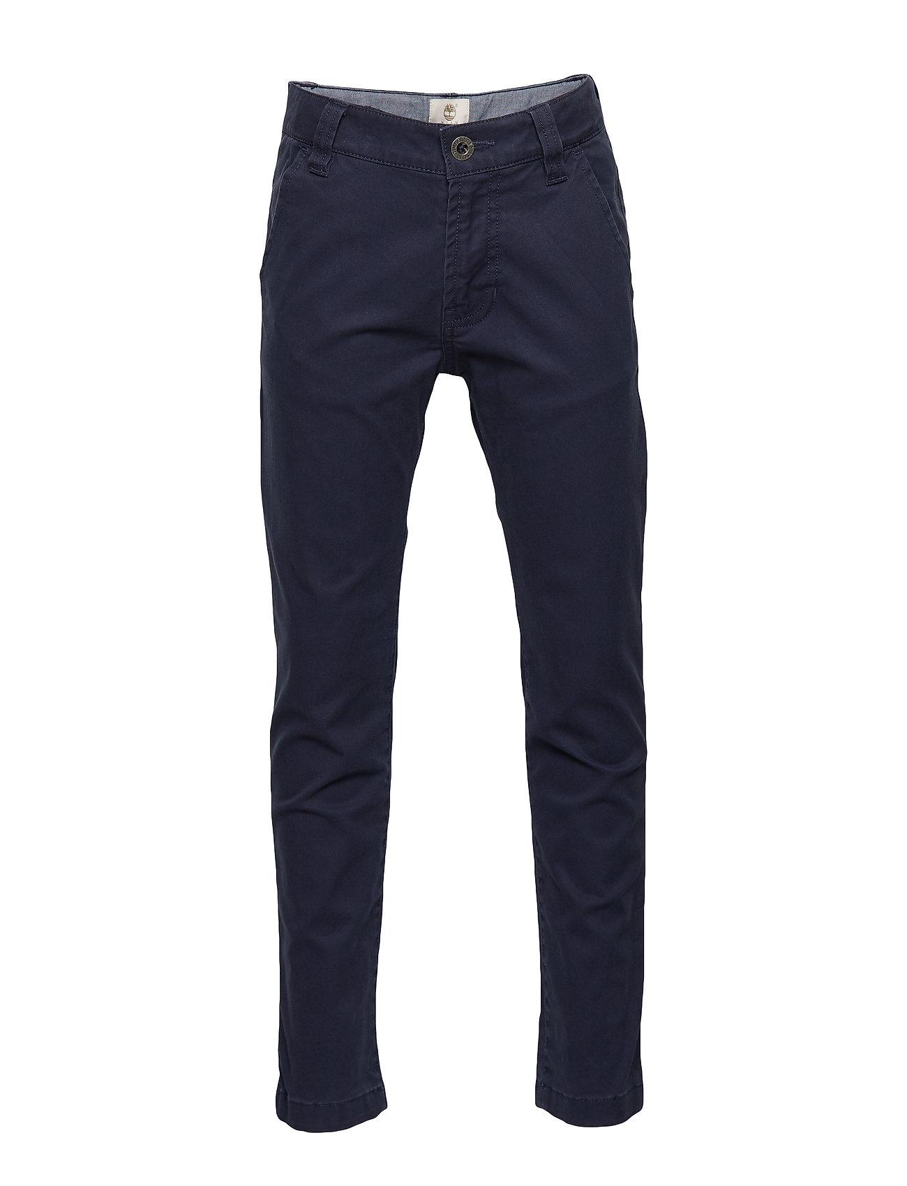 Image of Trousers Bukser Blå Timberland (3208536053)