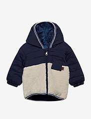 Timberland - HOODED JACKET - dunjakker & forede jakker - unique - 0