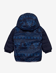 Timberland - HOODED JACKET - dunjakker & forede jakker - unique - 3