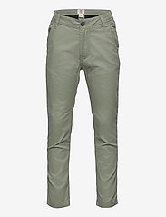 Timberland - TROUSERS - sports pants - green - 0