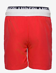 Timberland - SWIM SHORTS - swimsuits - orange - 1