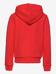 Timberland - HOODED SWEATSHIRT - hoodies - orange - 1