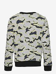 Timberland - SWEATSHIRT - sweatshirts - unique - 1