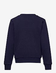 Timberland - SWEATSHIRT - sweatshirts - navy - 1
