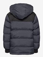 Timberland - PUFFER JACKET - dunjakker & forede jakker - charcoal grey - 2