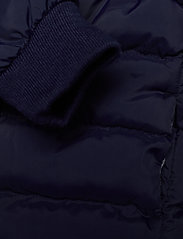 Timberland - PUFFER JACKET - puffer & padded - navy - 3
