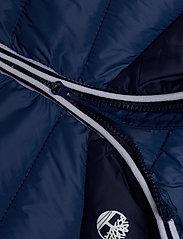 Timberland - PUFFER JACKET - puffer & padded - blue - 2