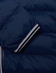 Timberland - PUFFER JACKET - puffer & padded - blue - 3