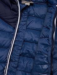 Timberland - PUFFER JACKET - puffer & padded - blue - 4