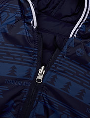Timberland - HOODED JACKET - dunjakker & forede jakker - unique - 4