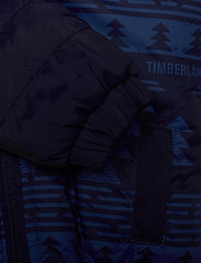 Timberland - HOODED JACKET - dunjakker & forede jakker - unique - 5