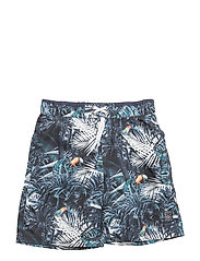 SWIM SHORTS - UNIQUE