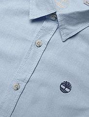 Timberland - LONG SLEEVED SHIRT - overhemden - pale blue - 2