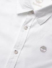 Timberland - LONG SLEEVED SHIRT - overhemden - white - 2