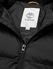 Timberland - PUFFER JACKET - puffer & padded - black - 3