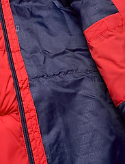 Timberland - PUFFER JACKET - dunjakker & forede jakker - bright red - 5