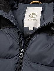 Timberland - PUFFER JACKET - puffer & padded - charcoal grey - 3