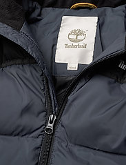 Timberland - PUFFER JACKET - dunjakker & forede jakker - charcoal grey - 3