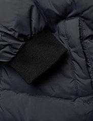 Timberland - PUFFER JACKET - puffer & padded - charcoal grey - 4