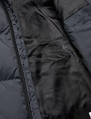 Timberland - PUFFER JACKET - puffer & padded - charcoal grey - 5