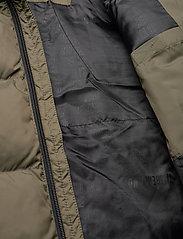 Timberland - PUFFER JACKET - dunjakker & forede jakker - khaki - 5