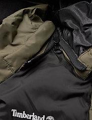 Timberland - PUFFER JACKET - dunjakker & forede jakker - khaki - 6