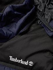Timberland - PUFFER JACKET - dunjakker & forede jakker - navy - 6