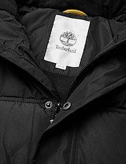 Timberland - PUFFER JACKET - dunjakker & forede jakker - black - 3