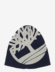 PULL ON HAT - NAVY