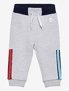 JOGGING BOTTOMS - jogginghosen - chine grey