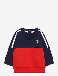 SWEATSHIRT - sweatshirts - unique