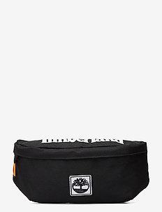 BUM BAG - sportstasker - black