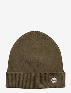 PULL ON HAT - KHAKI