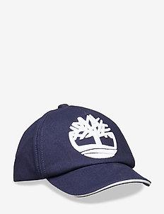 CAP - caps - navy