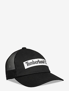 CAP - kasketter - black
