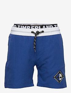 SWIM SHORTS - swimshorts - electric blue
