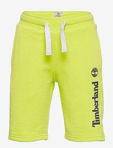 BERMUDA SHORTS - sport shorts - citrine