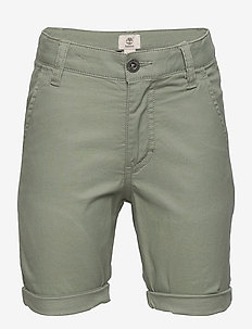 BERMUDA SHORTS - sport shorts - green