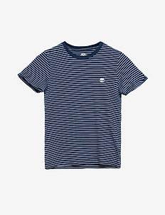 SHORT SLEEVES TEE-SHIRT - UNIQUE