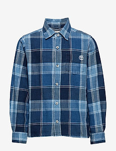LONG SLEEVED SHIRT - UNIQUE
